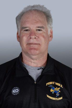 Assistant Coach Ed Doran